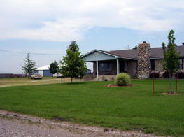 NE Oklahoma Ranch and Home For Sale